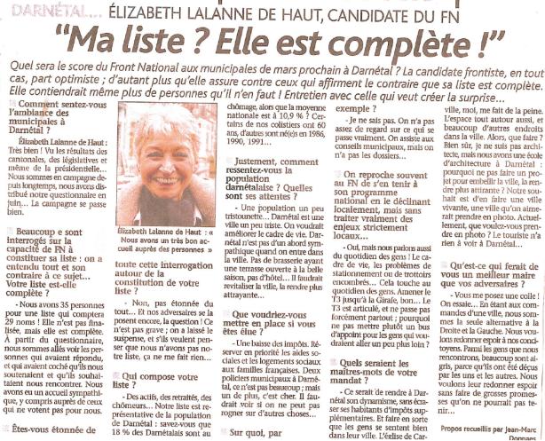 Bulletin de Rouen