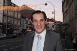 Nicolas Bay porte plainte contre les majorités socialistes sortantes.