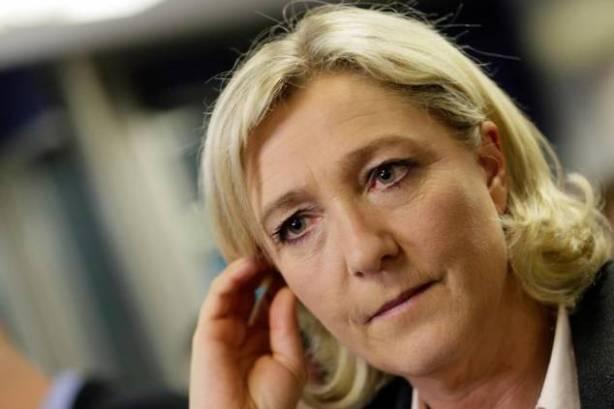 Marine Le Pen, tête de liste du FN aux Européennes, sera à Sotteville-lès-Rouen le dimanche 4 mai