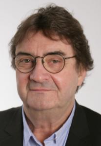 Jacques Gaillard